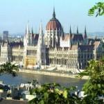 Sabrina Deep bukkake in Budapest