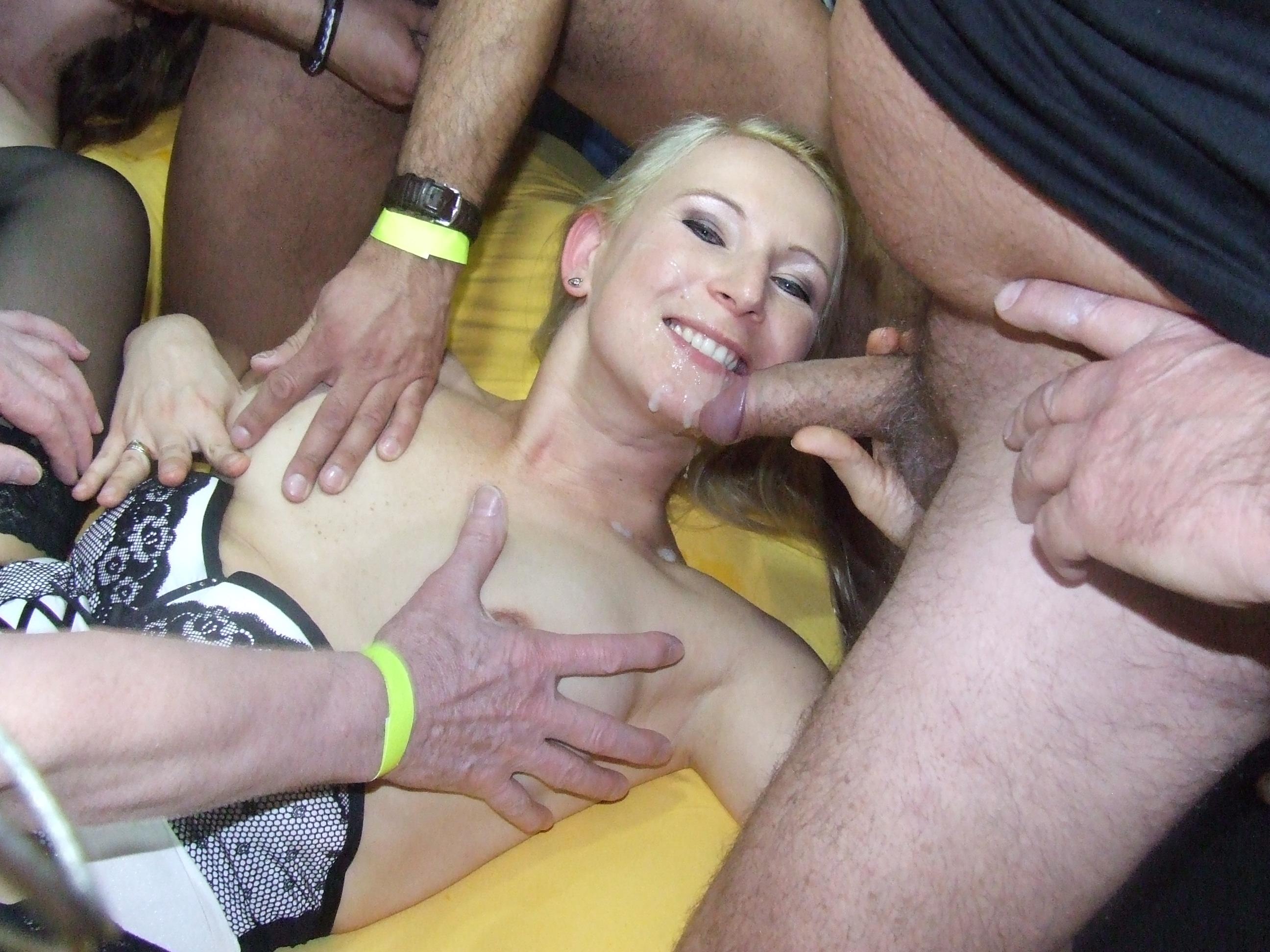 sex in aachen gangbang